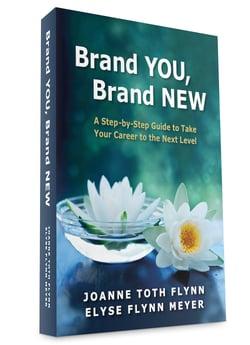 Brand YOU, Brand NEW