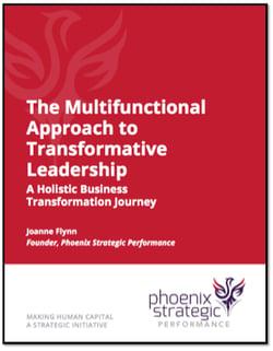 Transformative Leadership eBook