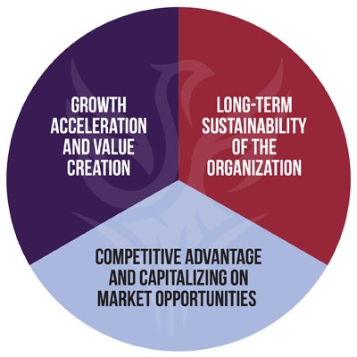 Strategic Human Capital Consulting